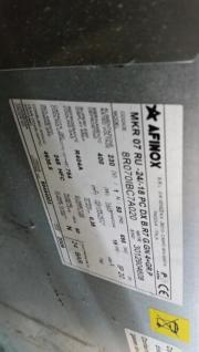 TiefKühlschrank von Afinox ,