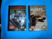 Tierdokumentar - DVD`s -