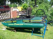 Tikkerboot ( Flossboot)