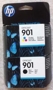Tintenpatronen HP 901