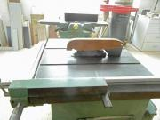 Tischkreissäge ( große Kreissäge -