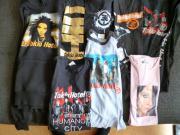 Tokio Hotel Fanartikel