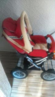 Toller Kinderwagen