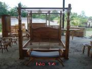 Tolles handgefertigtes Bali-