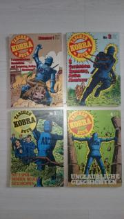 TOP Comic Sammlung -