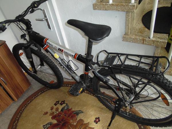 top fahrrad g nstig herzugeben in leimen mountain bikes. Black Bedroom Furniture Sets. Home Design Ideas