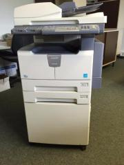 Toshiba eStudio 167 Multifunktionsdrucker Toshiba eStudio 167 Multifunktionsdrucker (Drucker, Fax, Scanner, Kopierer, s/w), gebraucht, Wartung fällig (Walze schmiert), sonst o.k., gegen ...  D-65451Kelsterbach Heute, 18:31 Uhr, Kelsterbach - Toshiba eStudio 167 Multifunktionsdrucker Toshiba eStudio 167 Multifunktionsdrucker (Drucker, Fax, Scanner, Kopierer, s/w), gebraucht, Wartung fällig (Walze schmiert), sonst o.k., gegen