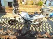 Tourer Motorrad leistungsstarkes
