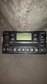 Toyota 58806 Radio