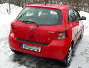 Toyota Yaris 1.