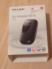 TP Link, 3G