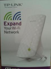 TP-Link, Expand