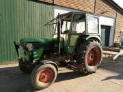 Traktor Deutz 6806