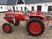 Traktor Fahr D