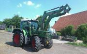 Traktor Fendt 509C