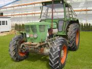 Traktor KHD Deutz