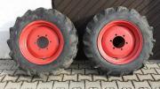 Traktor Räder 9,