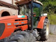 Traktor Same Silver
