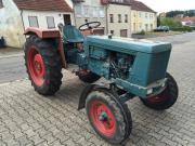 Traktor Schlepper Hanomag