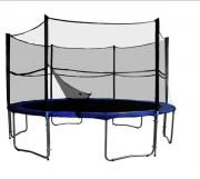 trampolin 4 m in tutzing sport fitness sportartikel gebraucht kaufen. Black Bedroom Furniture Sets. Home Design Ideas