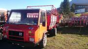 Transporter Reform Muli