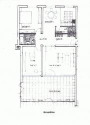 Traumhafte Terrassenwohnung 3
