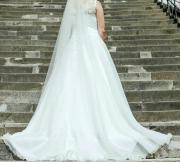 Traumhaftes Brautkleid von