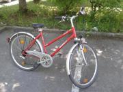 Trekking Bike, Alu-