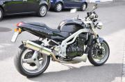 Triumph 955i Speed
