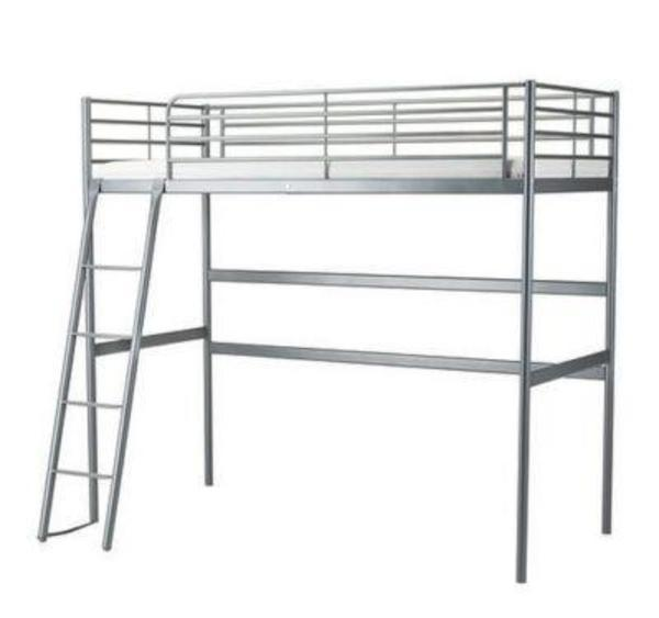 Ikea Grundtal Wall Drying Rack ~ preview