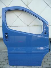 Tür Opel Vivaro