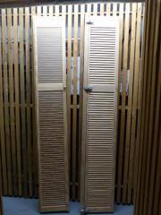 Türen aus Holz