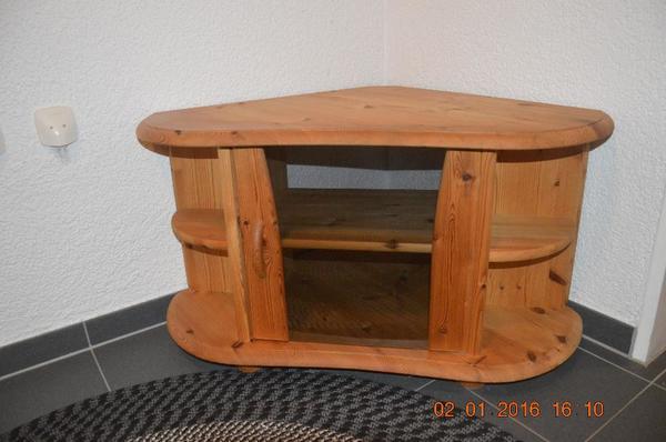 tv eckschrank neu und gebraucht kaufen bei. Black Bedroom Furniture Sets. Home Design Ideas