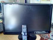 TV Flach Bild