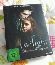 Twilight - Bis(s)