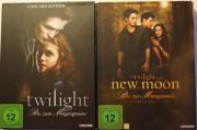 Twilight DVDs: Twilight +