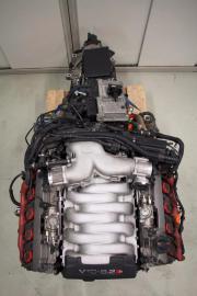 Überholter Audi S8