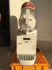 Ugolini Minigel Softeismaschine