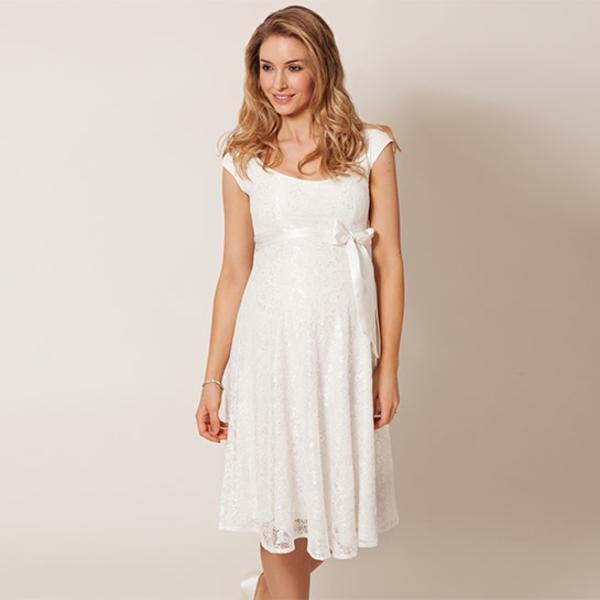 Umstand-Brautkleid in Nürnberg - Umstandskleidung kaufen und ...