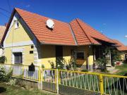 Ungarn: Haus am