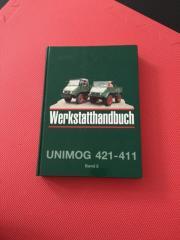 Unimog Werkstatthandbuch
