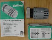 Vaillant Thermostatkopf VRH