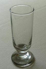 Vase in Kelchform