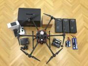 Verbesserte DJI S900