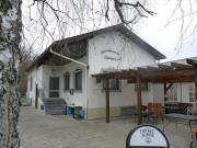 Vereinsheim der Gartenfreunde