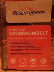 Verkaufe Adventuridge 5-