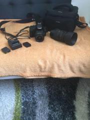 Verkaufe Canon EOS