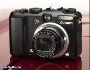 Verkaufe Canon PowerShot