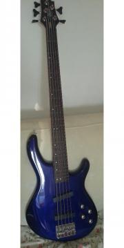 Verkaufe E-Bass