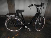 fahrrad mit tiefem einstieg in hamburg sport fitness. Black Bedroom Furniture Sets. Home Design Ideas